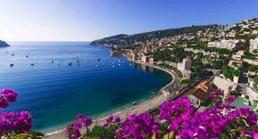 cote azur long term lets