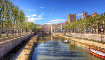 narbonne long term lets france