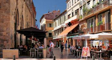 Perpignan long term rentals France