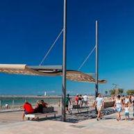 Cap d'Agde long term rentals