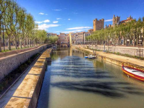 narbonne long term rentals france 2020