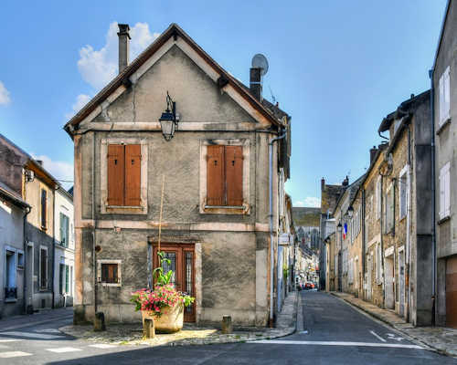 property market france 2019