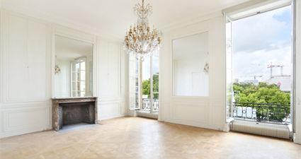 Unfurnished Rental Property France